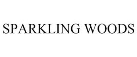 SPARKLING WOODS
