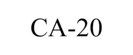 CA-20