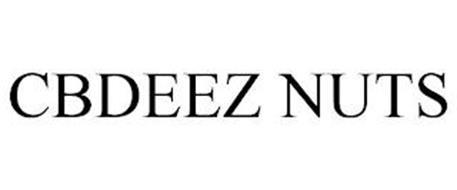 CBDEEZ NUTS