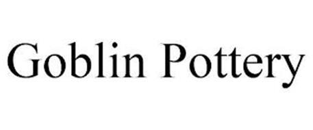 GOBLIN POTTERY