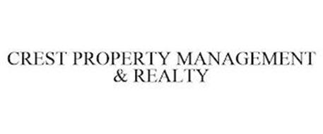 CREST PROPERTY MANAGEMENT & REALTY