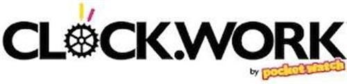 CLOCK.WORK BY POCKET WATCH