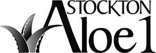 STOCKTON ALOE1