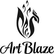ART BLAZE