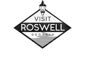 VISIT ROSWELL GEORGIA