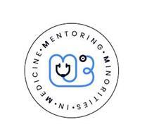 MENTORING · MINORITIES · IN · MEDICINE ·