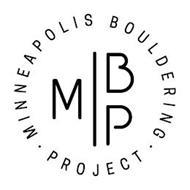 MBP MINNEAPOLIS BOULDERING PROJECT