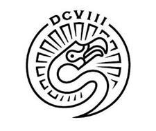 DCVIII
