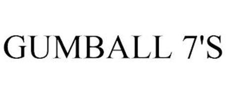 GUMBALL 7'S
