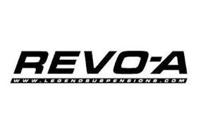 REVO-A WWW.LEGENDSUSPENSIONS.COM