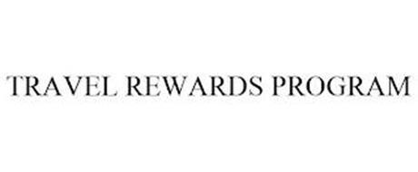 TRAVEL REWARDS PROGRAM