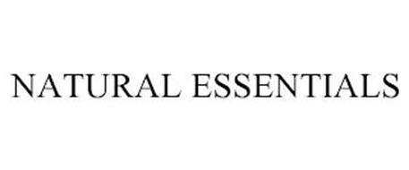 NATURAL ESSENTIALS