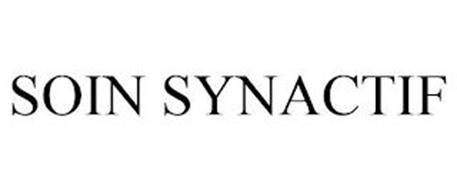 SOIN SYNACTIF
