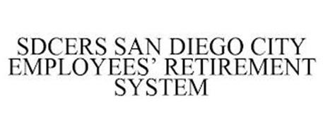SDCERS SAN DIEGO CITY EMPLOYEES' RETIREMENT SYSTEM