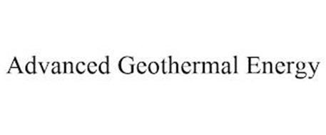 ADVANCED GEOTHERMAL ENERGY
