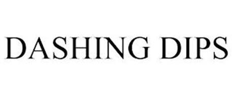 DASHING DIPS
