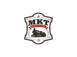 ESTD 2016 MKT DISTILLERY KATY TEXAS