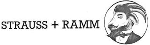 STRAUSS + RAMM
