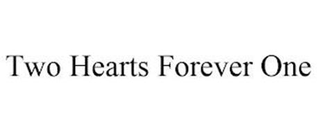 TWO HEARTS FOREVER ONE