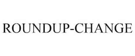 ROUNDUP-CHANGE
