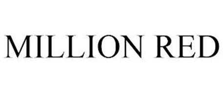 MILLION RED