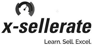 X-SELLERATE LEARN. SELL. EXCEL.