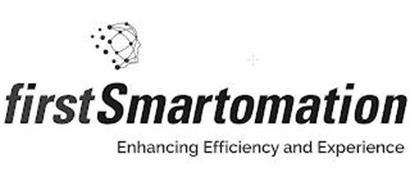 FIRSTSMARTOMATION ENHANCING EFFICIENCY AND EXPERIENCE