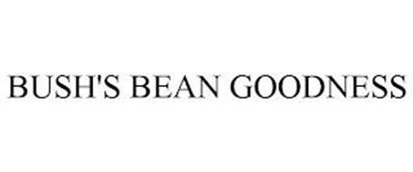 BUSH'S BEAN GOODNESS