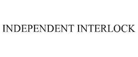 INDEPENDENT INTERLOCK