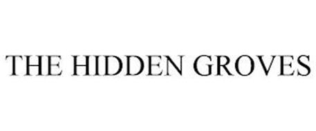 THE HIDDEN GROVES