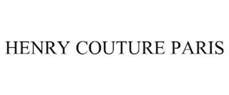 HENRY COUTURE PARIS