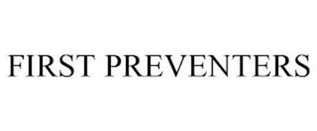 FIRST PREVENTERS