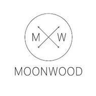 M W MOONWOOD