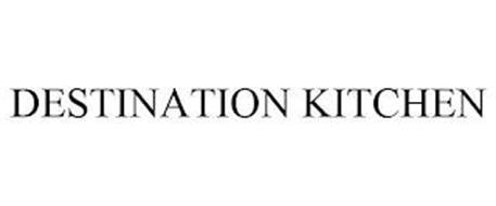 DESTINATION KITCHEN