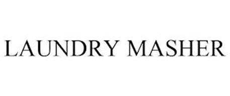LAUNDRY MASHER