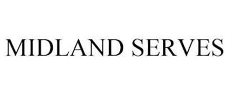 MIDLAND SERVES