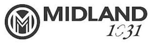 M MIDLAND 1031