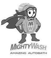 MW MIGHTYWASH AMAZING AUTOBATH