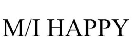 M/I HAPPY