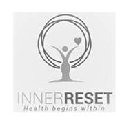 INNERRESET HEALTH BEGINS WITHIN