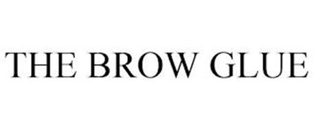THE BROW GLUE