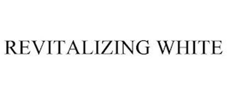 REVITALIZING WHITE
