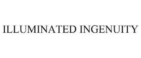 ILLUMINATED INGENUITY