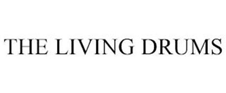 THE LIVING DRUMS
