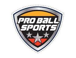 PRO BALL SPORTS