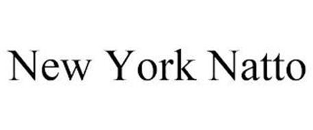 NEW YORK NATTO