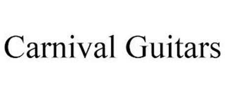 CARNIVAL GUITARS