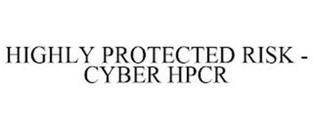 HIGHLY PROTECTED RISK - CYBER HPCR