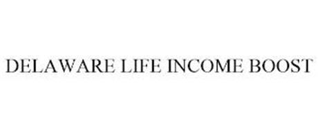 DELAWARE LIFE INCOME BOOST