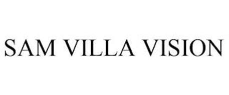 SAM VILLA VISION